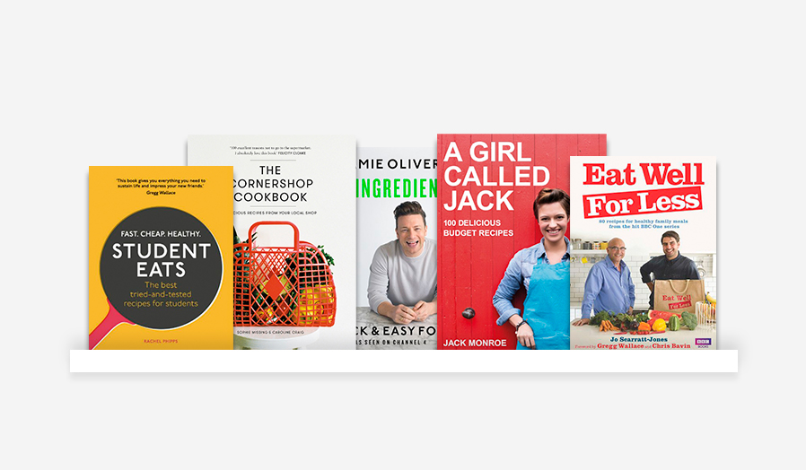 Best Cookbooks for Students 2021