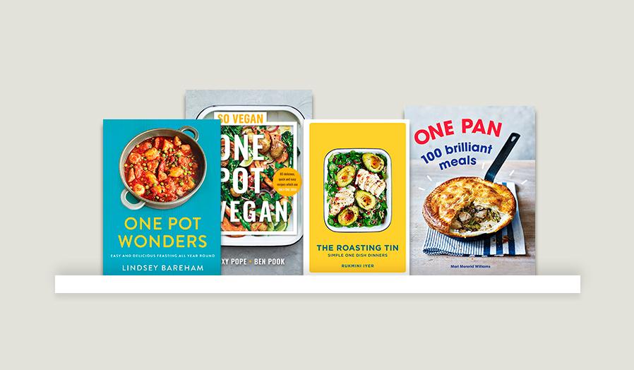 Best One-Pot Cookbooks 2021