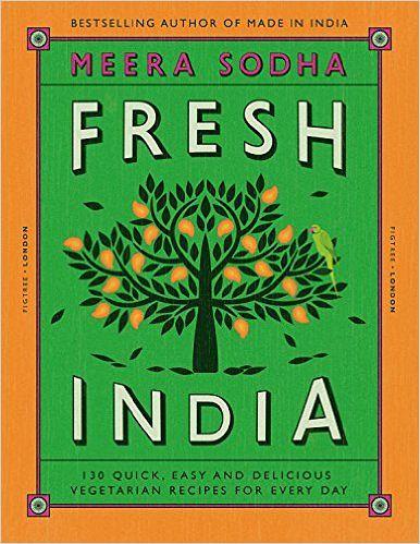 Fresh India: 130 Quick