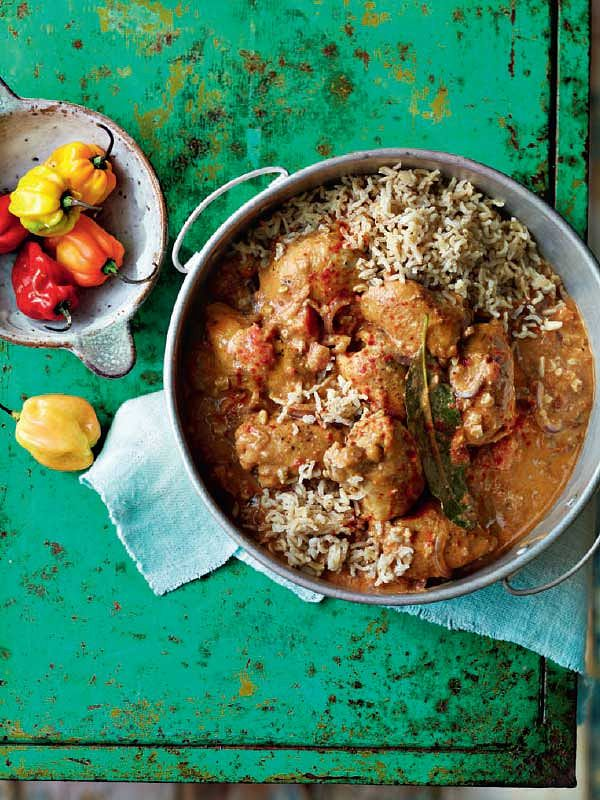 Stress-free midweek dinners and delicious family feasts