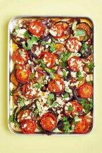 All-in-one creative vegan recipes