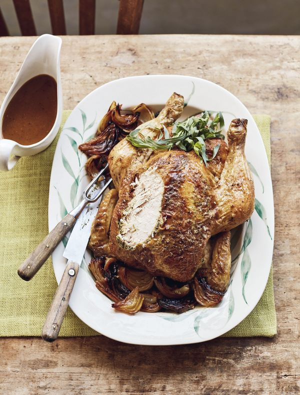 Heart-warming comfort dishes from the nation's favourite cook
