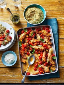 Budget-friendly and time-saving family favourites