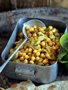 Quick curries to enjoy midweek