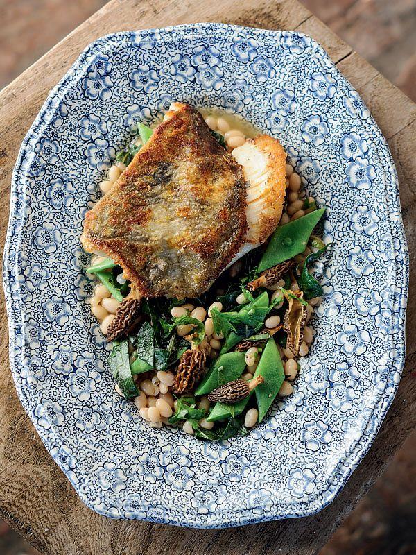 120 recipes celebrating locally-sourced British food