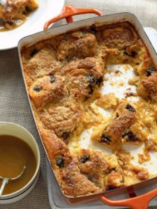 Mouthwatering puddings to please a crowd