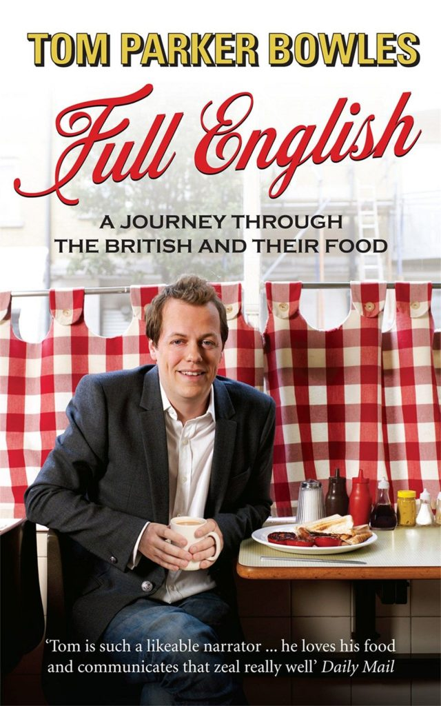 Full English: A Journey through the British and their Food