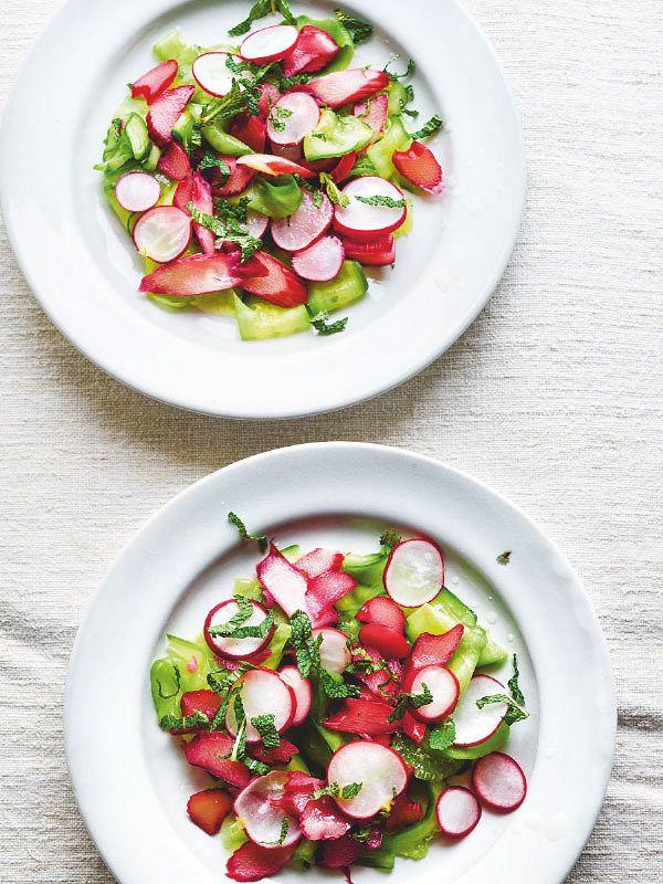 120 recipes celebrating seasonal cooking