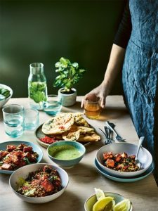 Quick and easy ideas for weeknights