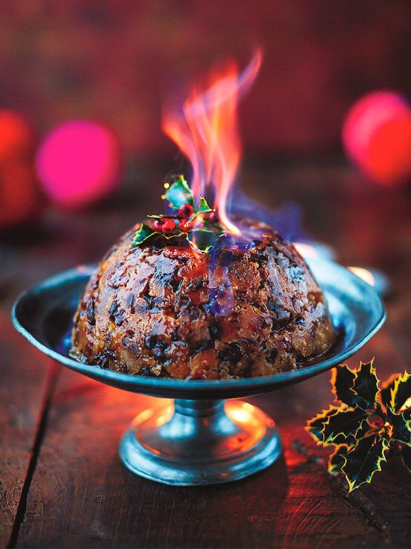 Jamie Oliver's classic recipes for Christmas