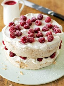 The ultimate cakes and bakes from the nation's favourite baker