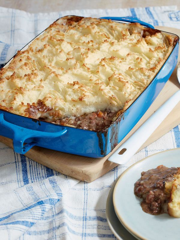 Classic favourites the whole family will enjoy