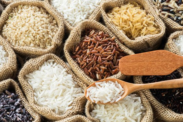 Book Extract: The Meaning of Rice