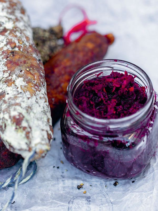 130 creative recipes for all things preserved