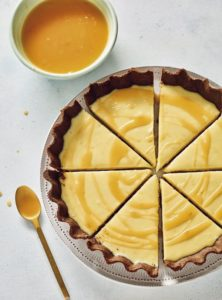 A collection of all new baking recipes accompanied by gorgeous photography
