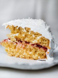 Mouthwatering new bakes