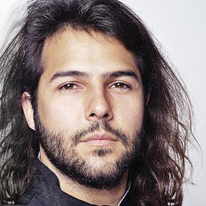 Omar Allibhoy