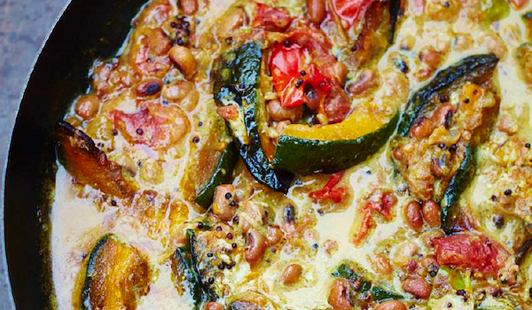 Our favourite recipes to see in autumn
