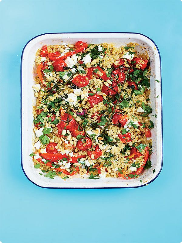 Revolutionise your midweek meal repertoire