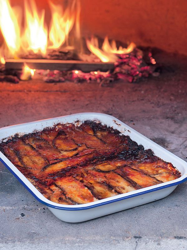 Home-style Italian comfort food