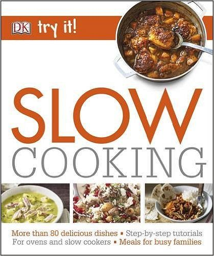Try It! Slow Cooking