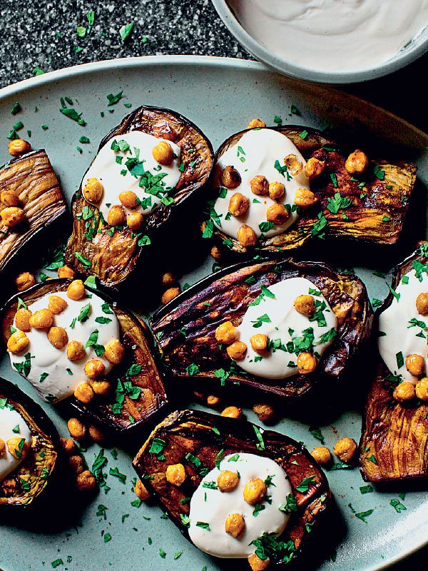 Stunning dishes for weekend feasts