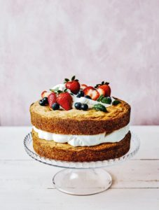 Celebrating the UK's best-loved margarine with a collection of mouthwatering bakes.