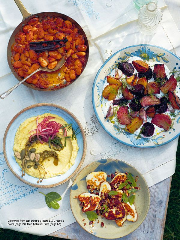 Family favourite dishes for weekend feasts