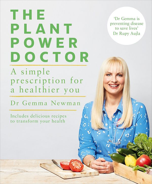 The Plant Power Doctor