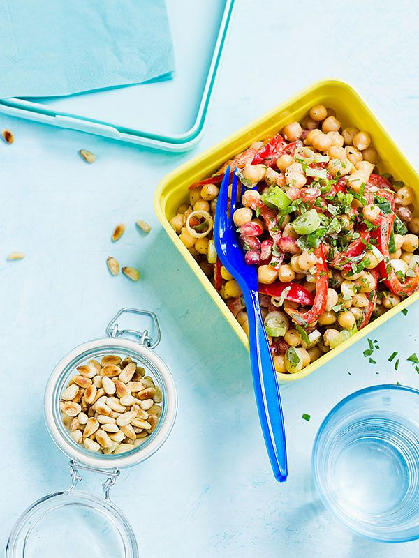 Fresh and nutritious plant-based recipes