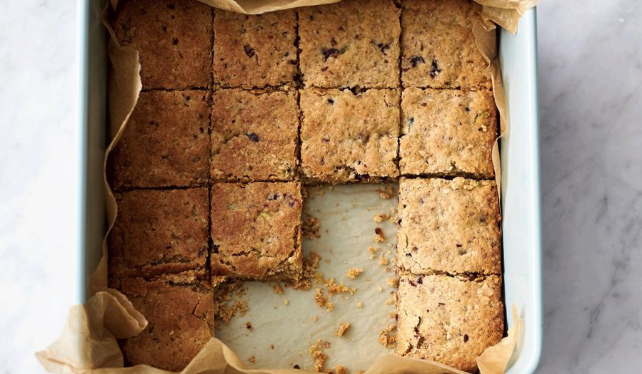 Easy Flapjack Biscuits Recipe | Jamie Oliver Quick and Easy Meals