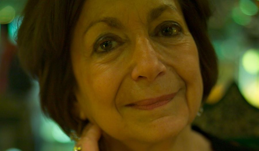 What My Mother Taught Me: Claudia Roden