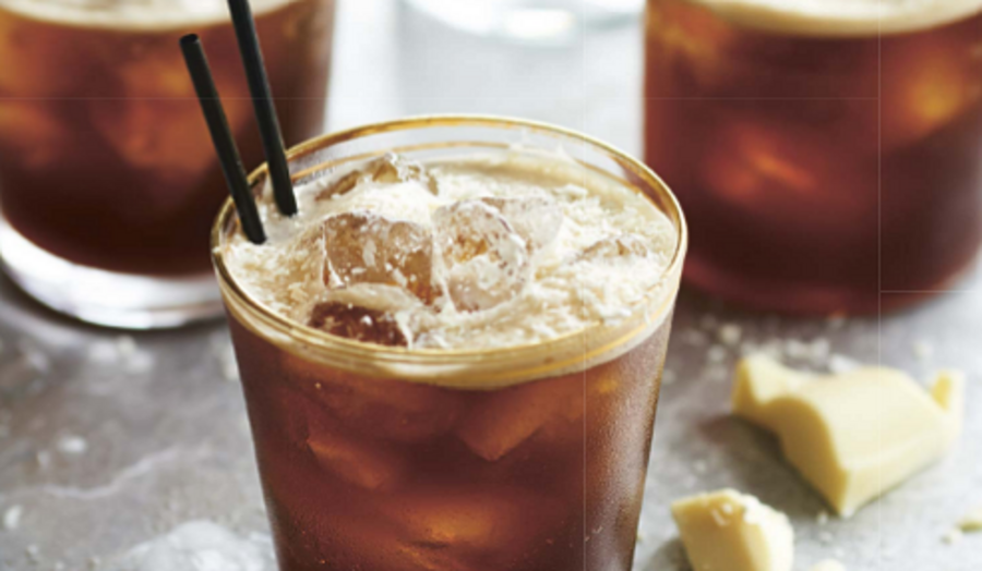 Coffee Old Fashioned from Craft Spirits
