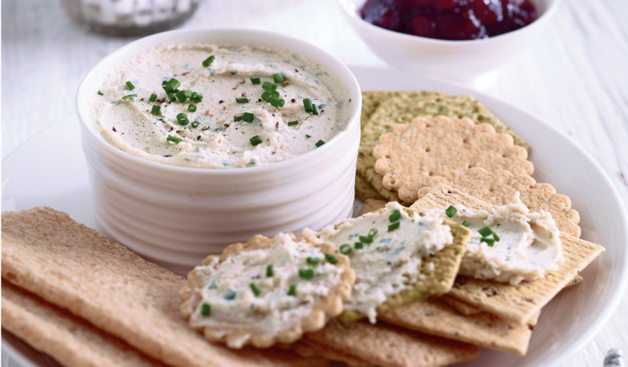 Turkey pâté from Eat Well for Less