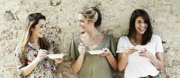 The Chiappa Sisters | Cookbook Authors