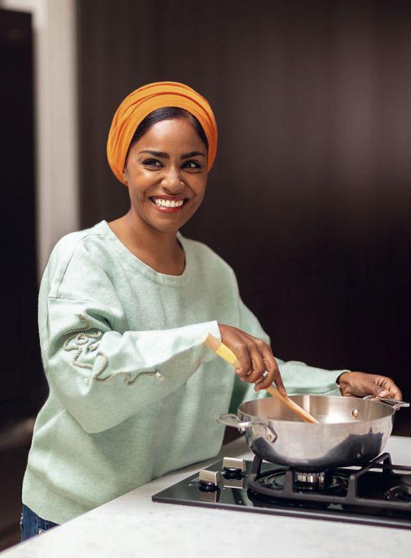 Nadiya Bakes BBC2 Pecan Pie Empanadas